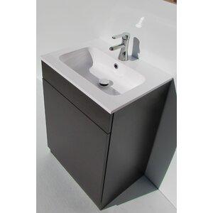 City1 Mineral Marble 24″ Single Bathroom Vanity Top