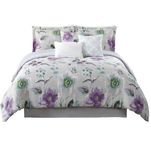 Mariana 7 Piece Comforter Set