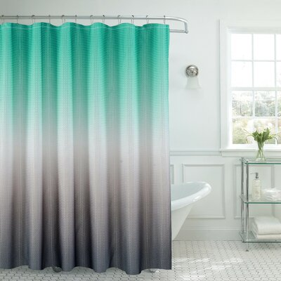 Bath Fusion Ombre Shower Curtain