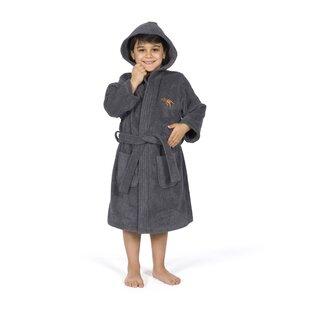 Kids Terry Cloth Bathrobes You Ll Love Wayfair