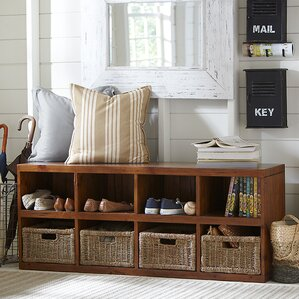 storage bench for living room. Blackwell Storage Bench Modern Benches  AllModern