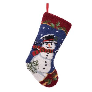 Snowman Christmas Stockings You'll Love | Wayfair