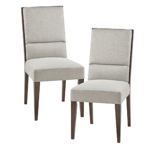 Vandyke Upholstered Dining Chair (Set of 2)