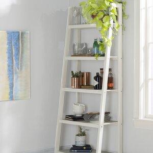 Milagros Ladder Bookcase