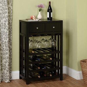 Wine Bars & Bar Sets You'll Love | Wayfair