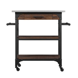 walter kitchen cart