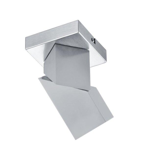 trio lighting deckenstrahler 1 flammig daxter bewertungen. Black Bedroom Furniture Sets. Home Design Ideas