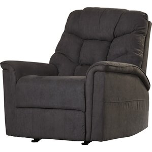 Timothy Manual Glider Recliner  sc 1 st  Wayfair & Traditional Recliners Youu0027ll Love | Wayfair islam-shia.org