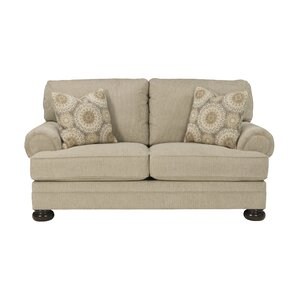 Quarry Hill 1 Piece Living Room Set by Bench..