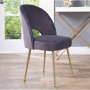 Schaefer Upholstered Dining Chair