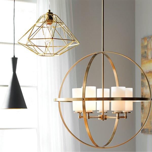Modern Ceiling Lights | AllModern
