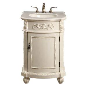 Bathroom Vanity Under $500 24 inch bathroom vanities you'll love   wayfair