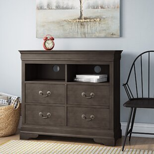 half off 8614d f82a9 Tall Tv Media Dresser | Wayfair