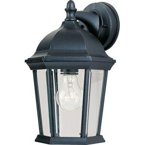 Shifflett 1 Light Outdoor Wall Lantern