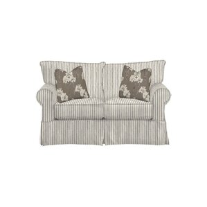 Hollandsworth Loveseat by ..