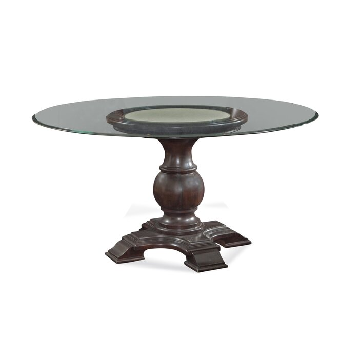 Round Table Base Kit.Ahearn Dining Table