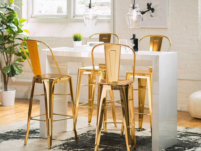Beautiful Barstuhl Design 25 Inspirationen Pictures - Farbideen fürs ...