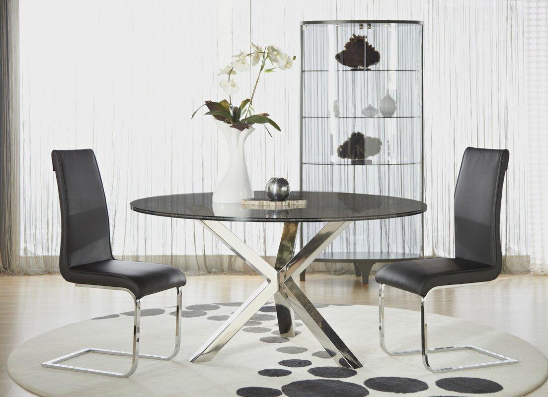 Merveilleux Arche Sleek Dining Table