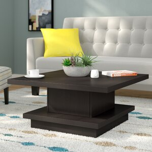 Kassidy Coffee Table by Zi..