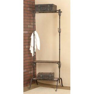 Bedroom Clothes Tree Rack | Wayfair