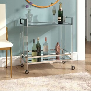 Korhonen Bar Cart