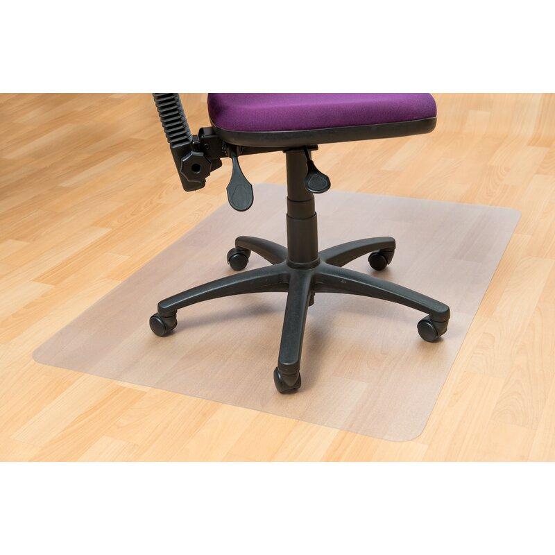 Kleinmöbel & Accessoires Aggressiv Bodenschutzmatten Für Hartböden In 6 Größen Bürostuhlunterlage Bodenschutzmatte Büro & Schreibwaren
