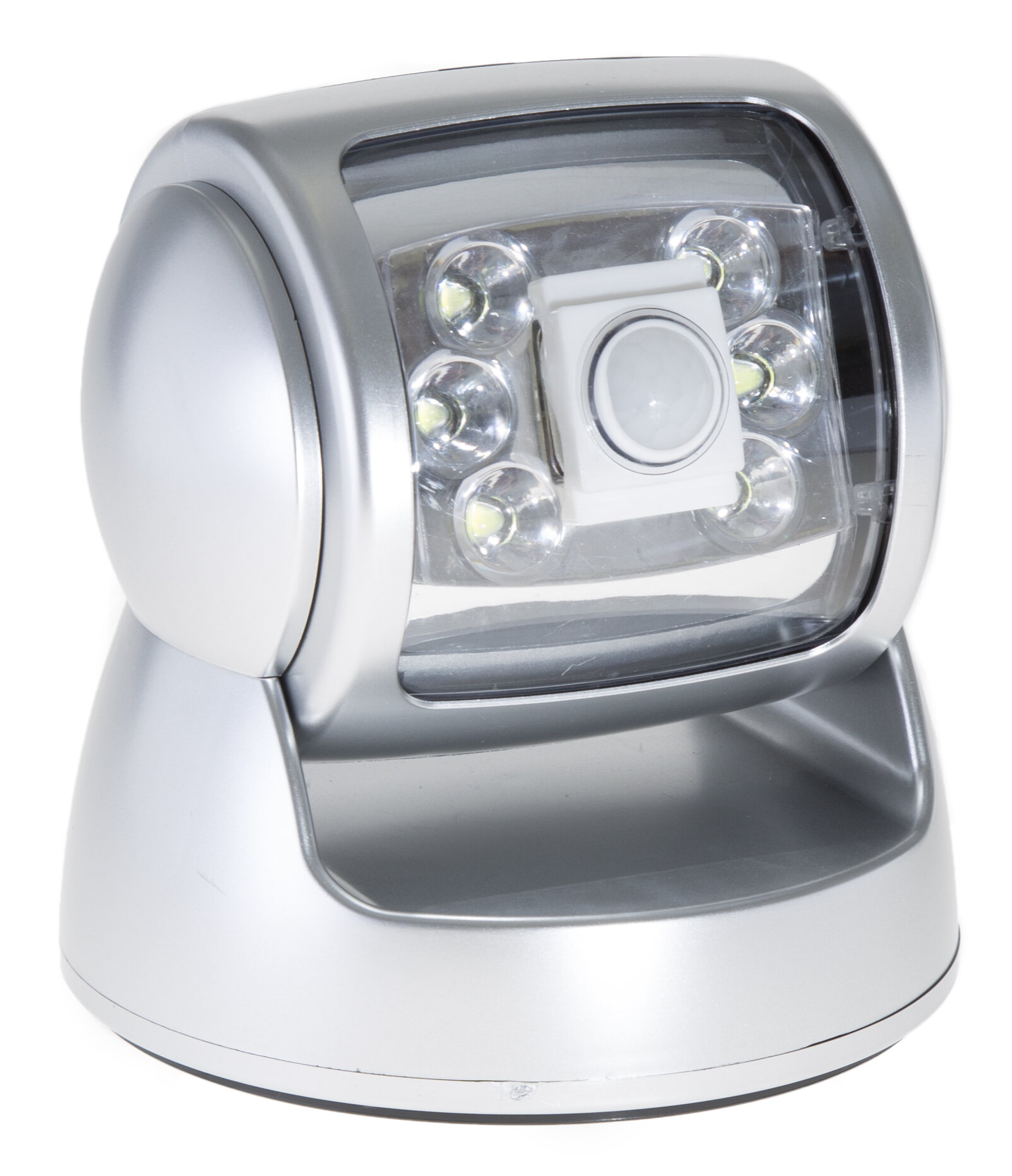 Everyday Home Led Battery Operated Outdoor Security Flood Light With Motion Sensor Reviews Wayfair