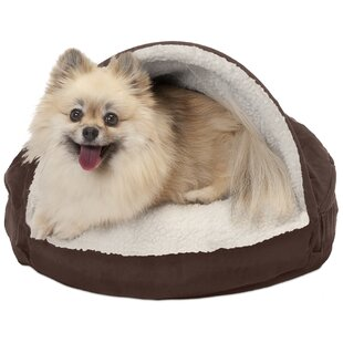 c542b71c37616 Hooded Dome Dog Beds You ll Love