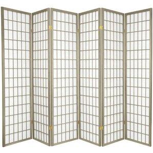 Room Seperator asian room dividers you'll love | wayfair