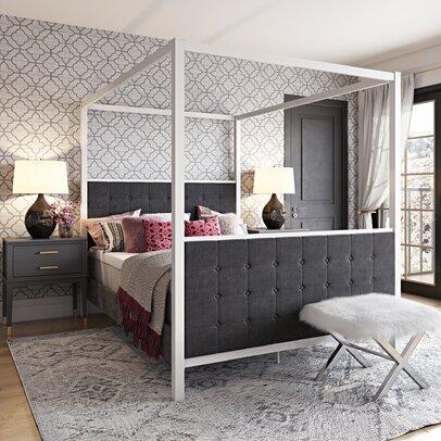 bedroom design ideas wayfair