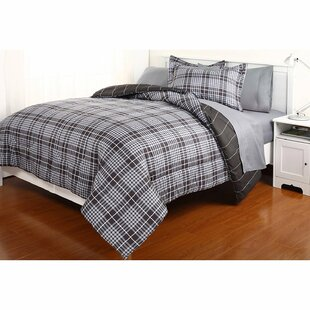 Plaid Bed In A Bag Youll Love Wayfairca