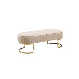 Sam Upholstered Bench
