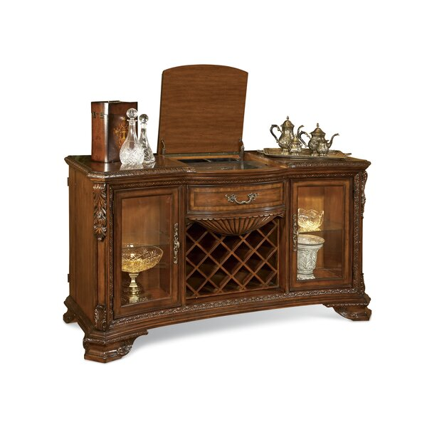 Astoria grand brussels wine and cheese sideboard reviews for W furniture brussels
