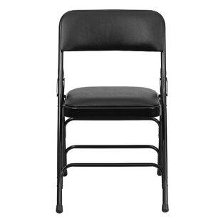 decorative folding chairs wayfair