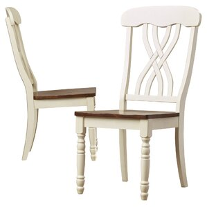 Sisson Side Chair (Set of 2) by Andover M..