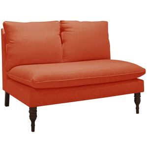 Klein Loveseat by Alcott Hill