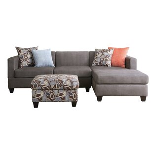Delightful Sectional