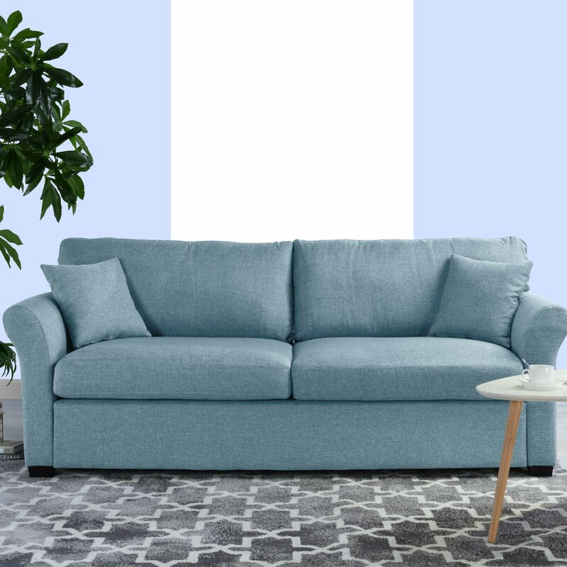 Modern Comfortable Furniture: Charlton Home Lyndhurst Modern Classic Ultra Comfortable