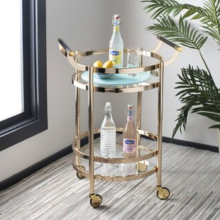 Hendrum Bar Cart