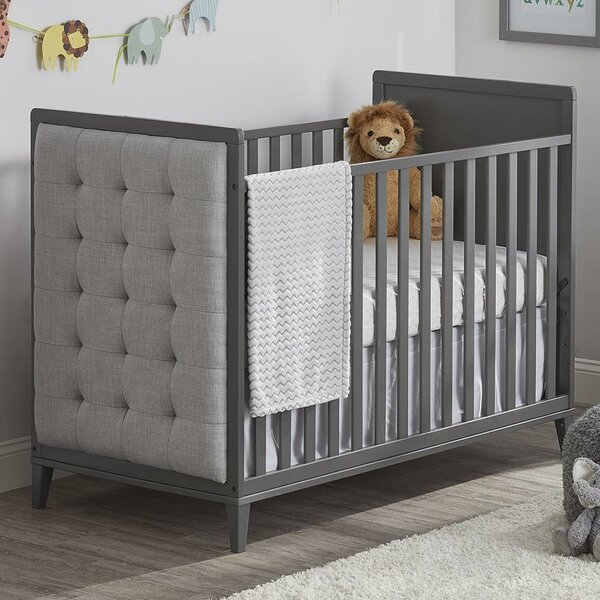 Baby Bed Ira Design