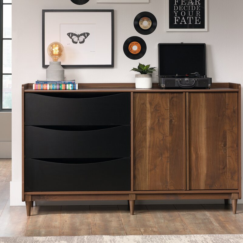 Mercury Row Posner TV Stand for TVs up to 50