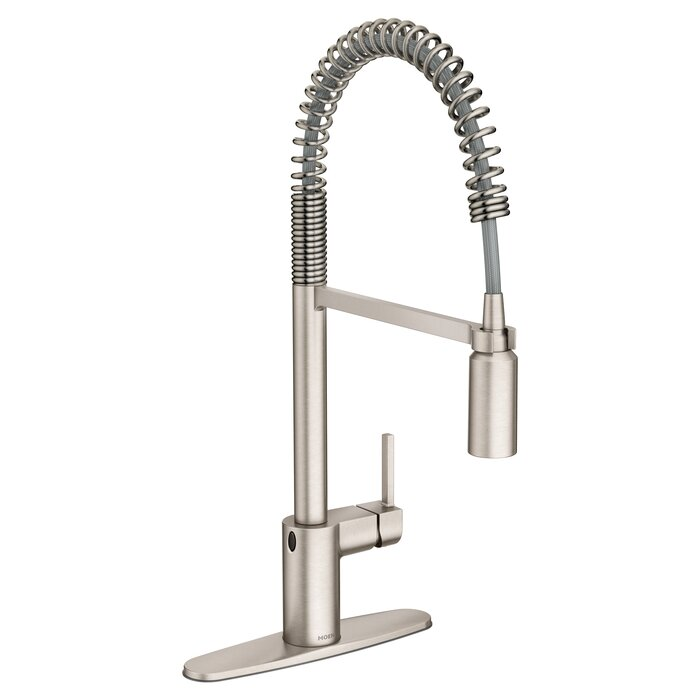 dont why moen motionsense faucets don technology sto pressroom faucet expands touch kitchen hands ch free t your popular you when have to kbis