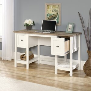 White Writing Desks Youll Love Wayfair