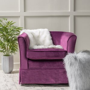 Pink Accent Chairs You\'ll Love | Wayfair