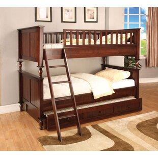 milton twin futon bunk bed futon bunk bed  u2013 shop bunk beds with futons  rh   wayfair