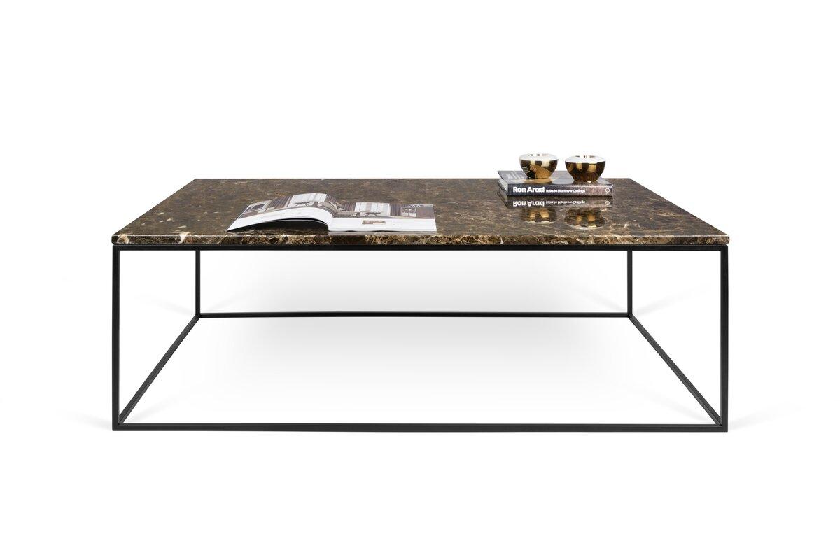 Gleam Coffee Table Amp Reviews Allmodern