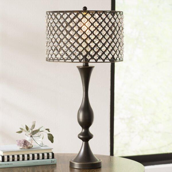 Greyleigh Thrall 275 Table Lamp Reviews Wayfair