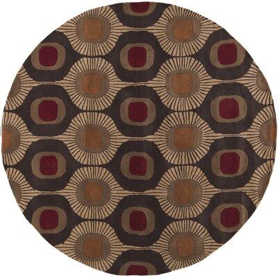 Modern Geometric Round Area Rugs Allmodern