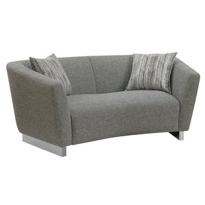 Laflamme Loveseat by Orren Ellis