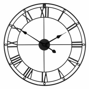 silent clock wayfair co uk